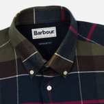 Barbour John Classic Men's Shirt Tartan photo- 1