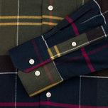 Barbour John Classic Men's Shirt Tartan photo- 3