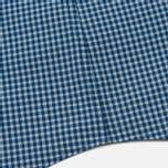 Мужская рубашка Barbour Leonard Navy фото- 4