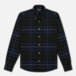 Мужская рубашка Barbour Lustleigh Forest фото- 0