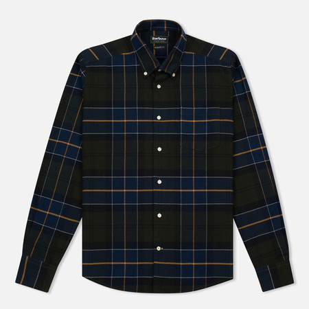 Мужская рубашка Barbour Lustleigh Forest