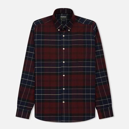 Мужская рубашка Barbour Lustleigh Port