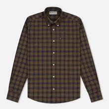 Мужская рубашка Barbour Malcolm Classic Tartan фото- 0