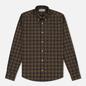 Мужская рубашка Barbour Malcolm Classic Tartan фото - 0