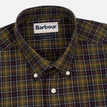Мужская рубашка Barbour Malcolm Classic Tartan фото- 1