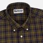 Мужская рубашка Barbour Malcolm Classic Tartan фото - 1