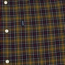 Мужская рубашка Barbour Malcolm Classic Tartan фото- 2