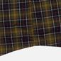 Мужская рубашка Barbour Malcolm Classic Tartan фото - 4
