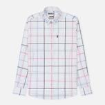 Мужская рубашка Barbour Max Pink фото- 0