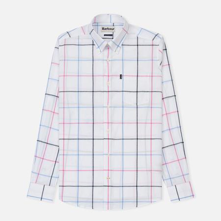 Мужская рубашка Barbour Max Pink