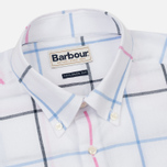 Мужская рубашка Barbour Max Pink фото- 1