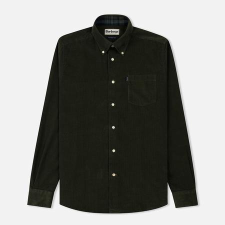 Мужская рубашка Barbour Morris Forest