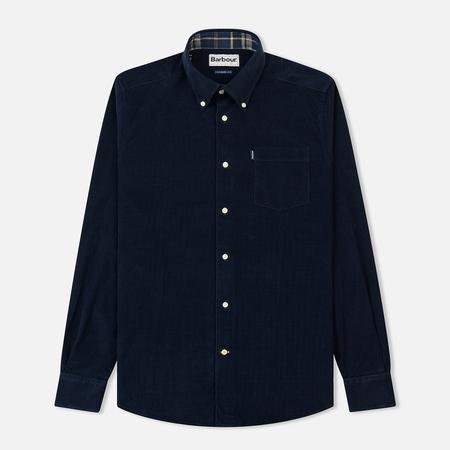Мужская рубашка Barbour Morris Navy