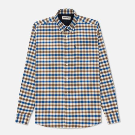 Мужская рубашка Barbour Moss Country Brown