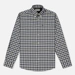 Мужская рубашка Barbour Moss Regular Fit Olive фото- 0