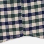 Мужская рубашка Barbour Moss Regular Fit Olive фото- 4