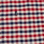 Мужская рубашка Barbour Moss Regular Fit Red фото- 2