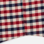 Мужская рубашка Barbour Moss Regular Fit Red фото- 4