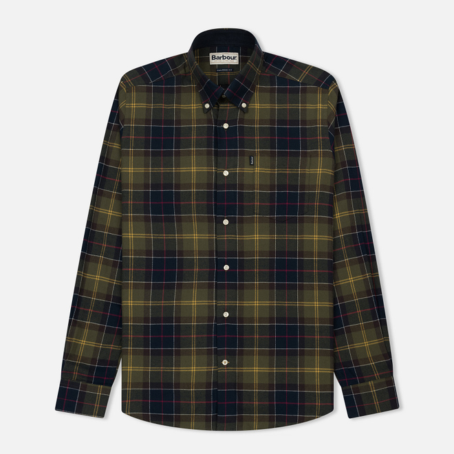 Мужская рубашка Barbour Murray Classic Tartan