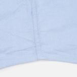 Мужская рубашка Barbour Oxford Sky Blue фото- 4