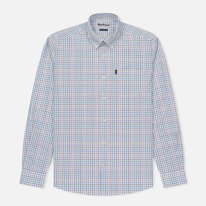 Мужская рубашка Barbour Patrick Lawn