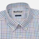 Мужская рубашка Barbour Patrick Lawn фото- 1