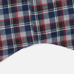Мужская рубашка Barbour Rory Grey Marl фото- 4