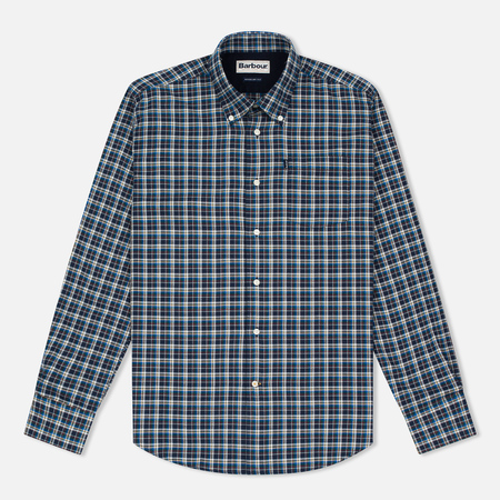 Barbour Rory Men's Shirt Navy