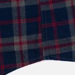 Мужская рубашка Barbour Seth Grey Marl фото- 4