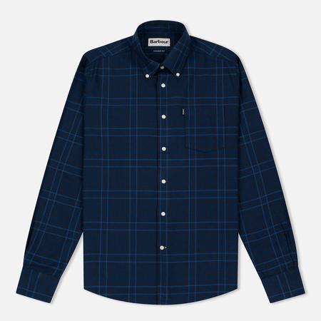 Мужская рубашка Barbour Seth Indigo