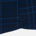 Мужская рубашка Barbour Seth Indigo фото- 4