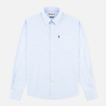 Barbour Stanley Men's Shirt Blue photo- 0
