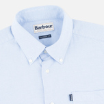 Barbour Stanley Men's Shirt Blue photo- 1