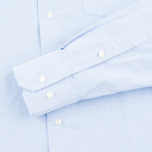 Barbour Stanley Men's Shirt Blue photo- 3