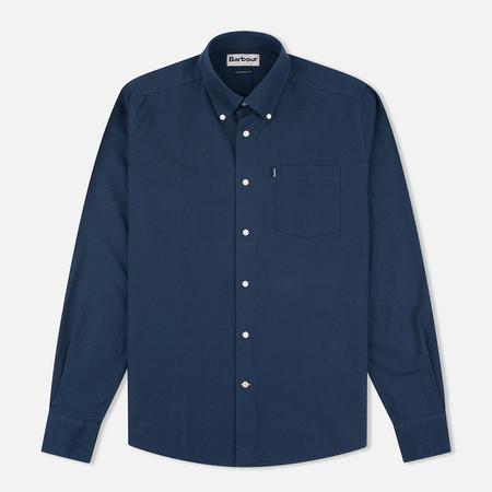 Мужская рубашка Barbour Stanley Navy
