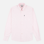 Barbour Stanley Men's Shirt Pink photo- 0
