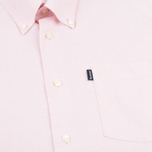 Мужская рубашка Barbour Stanley Pink фото- 2