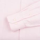 Мужская рубашка Barbour Stanley Pink фото- 3