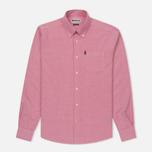 Мужская рубашка Barbour Stanley Red фото- 0