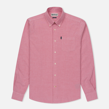 Мужская рубашка Barbour Stanley Red