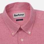 Мужская рубашка Barbour Stanley Red фото- 1