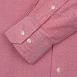 Мужская рубашка Barbour Stanley Red фото- 4