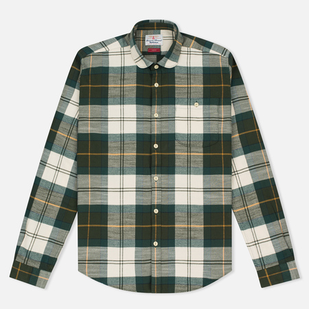 Barbour Straiton Men's Shirt Ancient Tartan