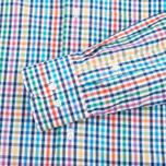 Мужская рубашка Barbour Terence Aqua фото- 3