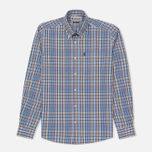 Мужская рубашка Barbour Terence Sandstone фото- 0