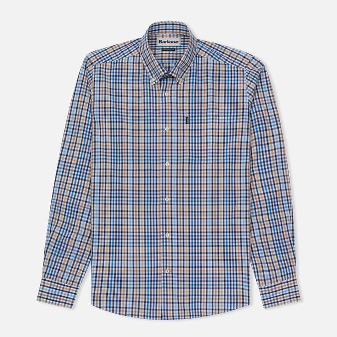 Мужская рубашка Barbour Terence Sandstone