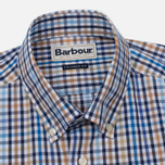 Мужская рубашка Barbour Terence Sandstone фото- 1