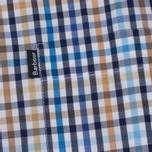 Мужская рубашка Barbour Terence Sandstone фото- 2