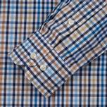 Мужская рубашка Barbour Terence Sandstone фото- 4