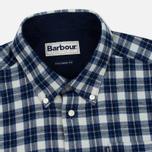 Мужская рубашка Barbour Theo Indigo фото- 1